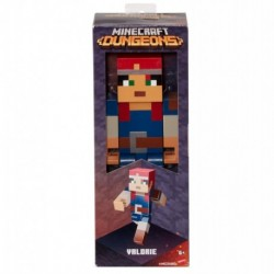 Minecraft Large Valorie Dungeons Figure