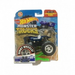 Hot Wheels Crash Legends Twin Mill Monster Truck