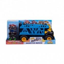 Hot Wheels Monster Trucks Monster Mover Truck Vehicle