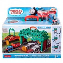 Thomas & Friends Knapford Station
