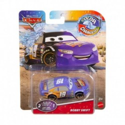 Disney Cars Color Changers Bobby Swift