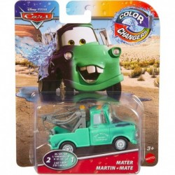 Disney Cars Color Changers Mater