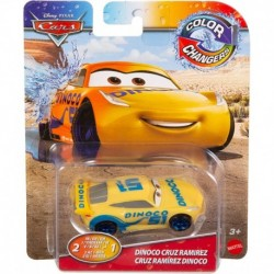 Disney Cars Color Changers Dinoco