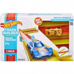 Hot Wheels Track Builder Unlimited Fold Up Track Pack