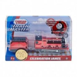 Thomas & Friends Celebration James