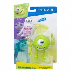 Disney Pixar Monsters, Inc. Mike Wazowski & Boo Figures