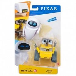 Disney Pixar Monsters, Inc. Wall-E & Eve Figures