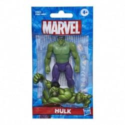 Marvel Avengers Hulk 3.75 Inch Figure