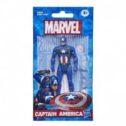 Marvel Avengers Captain America 3.75 Inch Figure