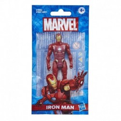 Marvel Avengers Iron Man 3.75 Inch Figure