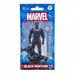 Marvel Avengers Black Panther 3.75 Inch Figure