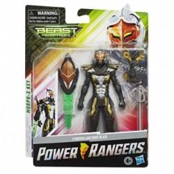 Power Rangers Beast Morphers Cybervillain Robo Blaze
