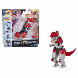 Power Rangers Mighty Morphin Tyrannosaurus Rex Dinozord