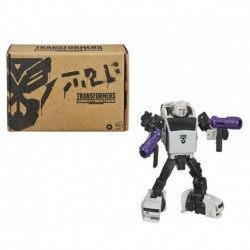 Transformers Generations Selects WFC-GS16 Bug Bite, War for Cybertron Deluxe Class Figure