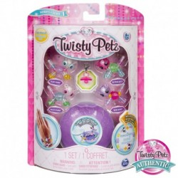 Twisty Petz Babies Kitties and Pandas Collectible