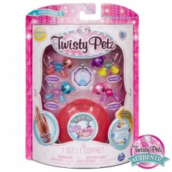 Twisty Petz Babies Kitties and Puppies Collectible