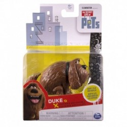 The Secret Life of Pets Pet Figures - Duke