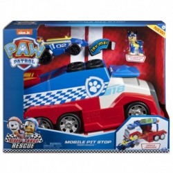 Paw Patrol Ready Race Mobile Pit