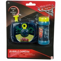 Disney Cars Bubble Camera