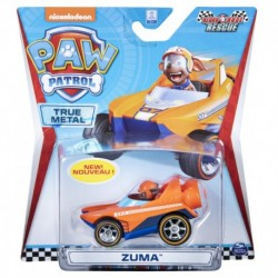 Paw Patrol Die Cast Vehicle Ready Race Rescue - Zuma