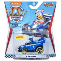 Paw Patrol Die Cast Vehicle Ready Race Rescue - Chase