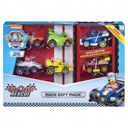 Paw Patrol Ready Race Gift Set