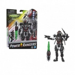 Power Rangers Beast Morphers Vargoyle 6-inch Action Figure