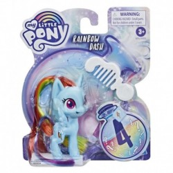 My Little Pony Rainbow Dash Potion Pony Figure