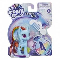 My Little Pony Rainbow Dash Potion Pony Figure