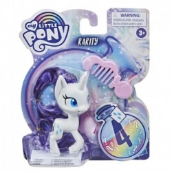 My Little Pony Rarity Potion Pony Figure