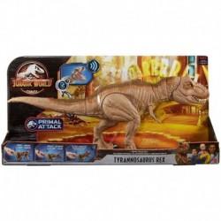 Jurassic World Camp Cretaceous Epic Roarin' Tyrannosaurus Rex
