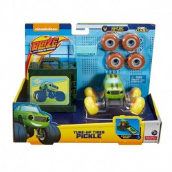 Blaze And The Monster Machines Tune-Up Tires Pickle