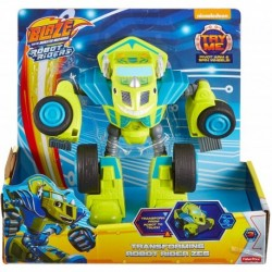 Blaze and the Monster Machines Transforming Robot Rider Zeg