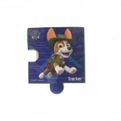 Paw Patrol Magnetic Badge - Tracker