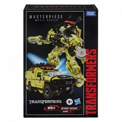 Transformers Movie Masterpiece Series MPM-11 Autbot Ratchet Collector Figure, Transformers Movie 1