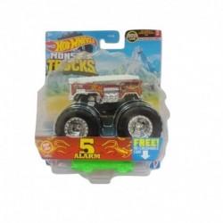 Hot Wheels 5 Alarm Monster Truck 2