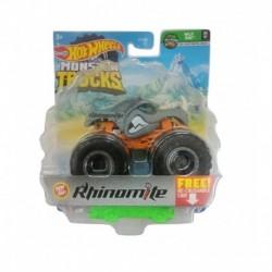 Hot Wheels Rhinomite Monster Truck