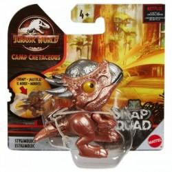 Jurassic World Snap Squad Camp Cretaceous Stygimoloch