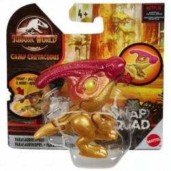 Jurassic World Snap Squad Camp Cretaceous Parasaurolophus