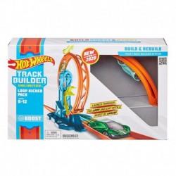 Hot Wheels Track Builder Unlimited Loop Kicker Pack