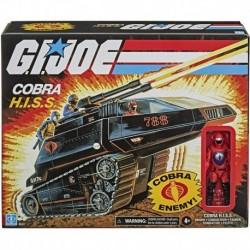 G.I. Joe Retro Vehicle Cobra H.I.S.S.