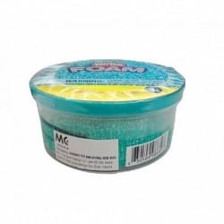 Play-Doh Foam Teal Green Single Can