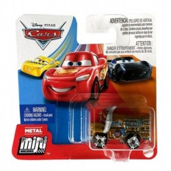 Disney Pixar Cars Mini Racers - Miss Fritter
