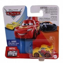 Disney Pixar Cars Mini Racers - Rust-Eze Cruz Ramirez