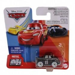 Disney Pixar Cars Mini Racers - Heyday Junior Moon