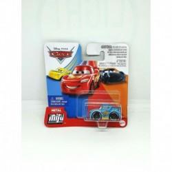 Disney Pixar Cars Mini Racers - Buck Bearingly