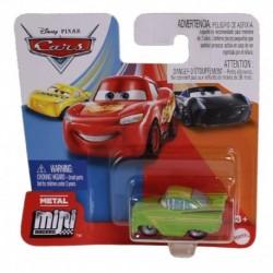 Disney Pixar Cars Mini Racers - Ramone