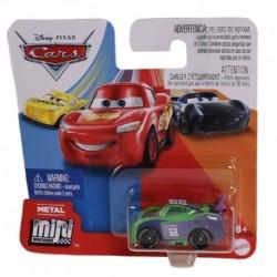 Disney Pixar Cars Mini Racers - H.J. Hollis