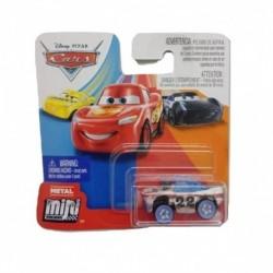 Disney Pixar Cars Mini Racers - Cigalert
