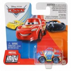 Disney Pixar Cars Mini Racers - Rex Revler